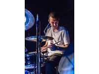 Drum Tutor in Glasgow