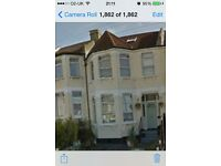 5 bed Victorian House Southend-on-Sea swap for Brighton
