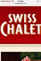 Delivery driver fri and sat nights - Swiss Chalet Bradford