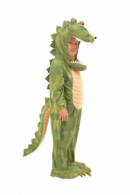 New Princess Paradise AL GATOR ALLiGATOR COSTUME Infant Toddle Size 12-18 Months](Alligator Baby Costume)