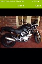 2006 Honda VTR 250 - LAMS APPROVED Yanchep Wanneroo Area Preview