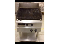 BROILER MODEL FALCON CHAR GRILL SUITABLE FOR STEAKS,BURGERS,KEBAB GAS