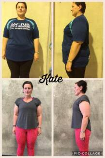 Women 40+  lose weight without exhausting exercise