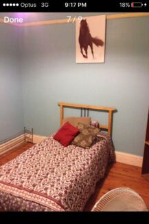 Room for rent $175 per week includes power and water (freewifi)