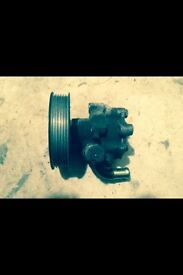 Ford galaxy / Vw sharan / seat Alhambra 1.9 PD mk2 power steering pump