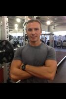 Pro Grade Fitness Personal Training and Coaching Services