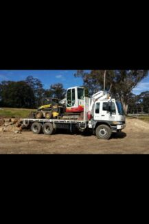 Excavation Combo Oakdale Wollondilly Area Preview