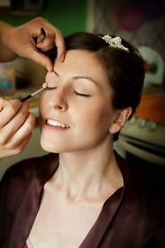 Bridal Make Up Artist and Hair Stylist, Norwich, Norfolk