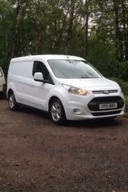 Ford transit connect limited L2 240