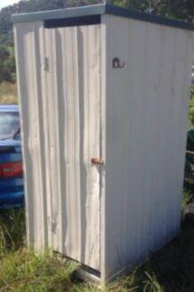 Builders Site Toilet