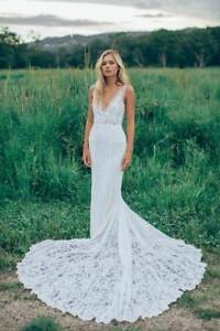 Made With Love Wedding Dress Frankie