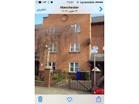 4 bedroom house for swap from Manchester to London OR Scotland
