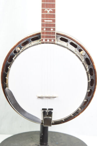 Gibson RB1 style Parts 5 string Banjo BANJOWAREHOUSE ATLANTA