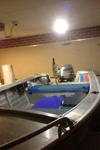 4.2m SeaJay Magnum X-pack deep hull Margaret River Margaret River Area Preview