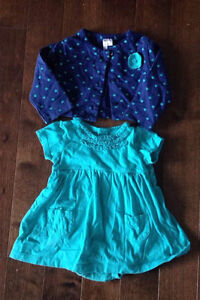 6 Months Carters Romper