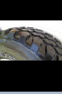 5 x 79 series GXL Rims and Mud tyres Innisfail Cassowary Coast Preview