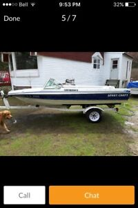 14 foot sport craft boat