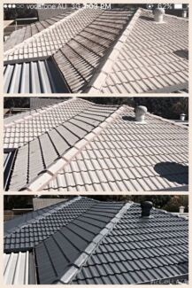 A QUALITY ROOF RESTORATION EPPING