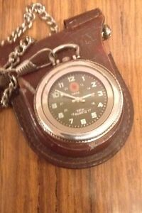 Pocket watch Yabberup Donnybrook Area Preview