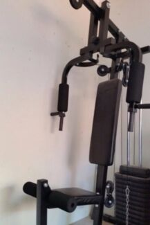 Cheap unused corner gym for sale  Campsie Canterbury Area Preview
