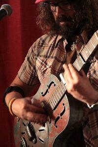 The Guitar Academy Adelaide CBD Adelaide City Preview