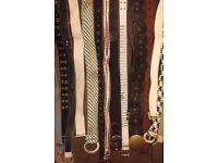 16 piece ladies belt