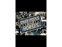 Only Fools and Horses Videos