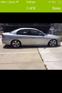 Holden 2004 vy supercharged Lilydale Yarra Ranges Preview