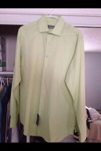 Men's Dress Shirt (Brand New, Tag Attached)