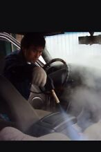 Car steam cleaning from $80 Gordon Ku-ring-gai Area Preview