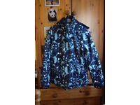 Women Mountain Warehouse ski jacket