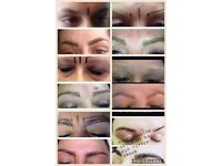 Microblading Semi Permanent Hairstroke Brows Special Offer