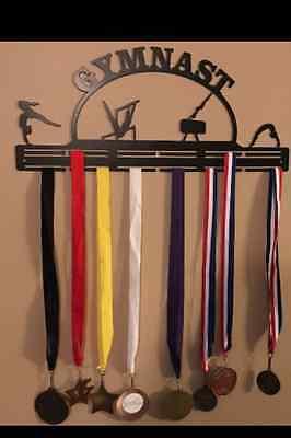 Gymnastics Awards Hanger Display