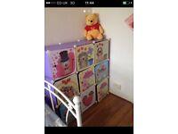 Child wardrobe