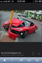 Unwanted Car Removal $$ Cash Paid For Some Models $$ Any Condition Revesby Bankstown Area Preview