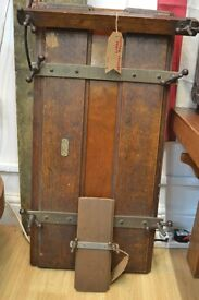 Vintage Military Everitt's Trouser and Tie Press - £37.50