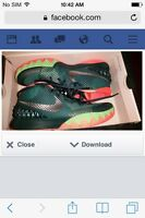 Kyrie Irving 1's SIZE 8.5