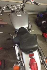 Honda shadow 400 LAMS Muswellbrook Muswellbrook Area Preview