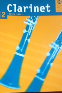 AMEB Clarinet Grade 4 Series 2 Bondi Junction Eastern Suburbs Preview