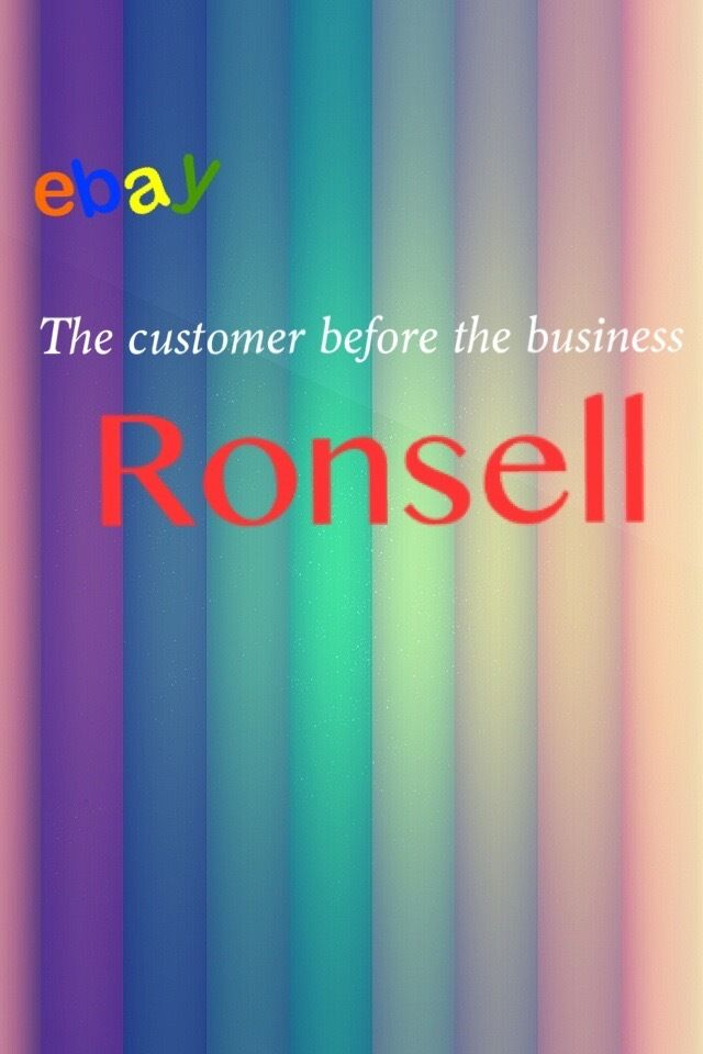 ronsell