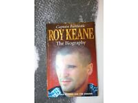 Roy Keane: Captain Fantastic