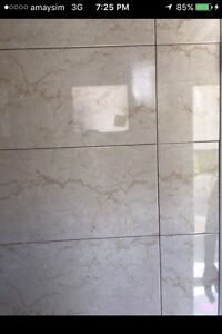 Reliable and qualified tiler available Perth Perth City Area Preview