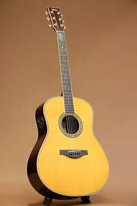 Yamaha Transacoustic guitar BRAND NEW (Built in chorus/reverb) Perth Perth City Area Preview