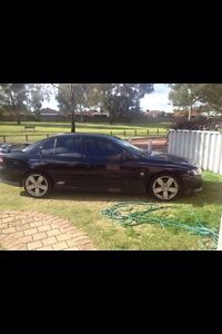 Holden commodore SS 2004 Noranda Bayswater Area Preview