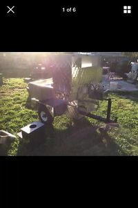 Hot Dog Trailer Grafton Clarence Valley Preview