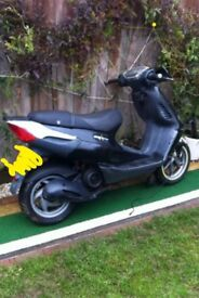 Looking for 50cc 125cc moped £300/400