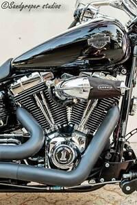 "2008 Harley Davidson ""ROCKER"" Custom Baldivis Rockingham Area Preview"