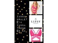 Lipsy lingerie