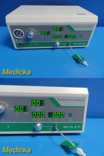 WISAP Hystero Insufflator, CO2, Electronic, Ref 1142E ~ 25468