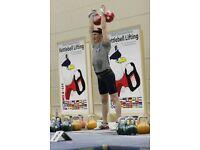 Kettlebell Sport, Kettlebell Fitness
